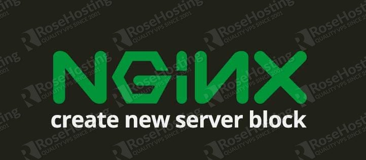 Nginx virtual host – Nginx server block
