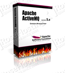 How to install ActiveMQ on CentOS
