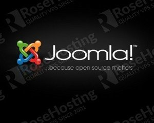 how to install Joomla 2.5 in CentOS 6 Linux VPS