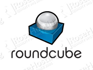 Install and set-up Roundcube webmail interface