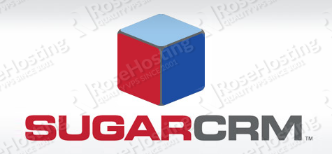 Install SugarCRM on a CentOS/Fedora/Scientitic Linux VPS