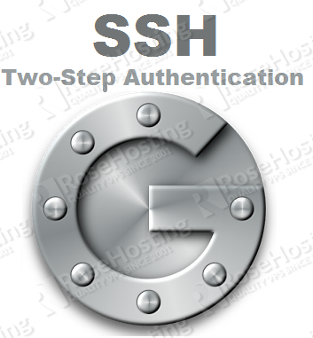 secure SSH using two-step authentication on CentOS