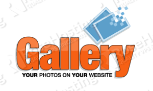 How to install Gallery3 on an Ubuntu 14.04 LTS VPS