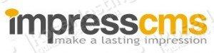 ImpressCMS logo