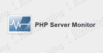 Install PHP Server Monitor on a CentOS 7 Linux VPS