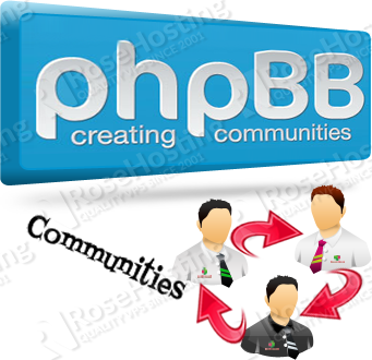 Install phpBB 3 on a Debian Wheezy VPS