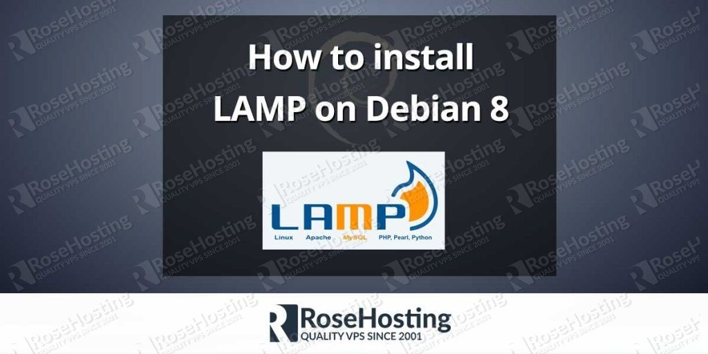 How to install LEMP on openSUSE - RoseHosting Blog