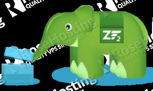 How to install Zend Framework on an Ubuntu VPS | RoseHosting