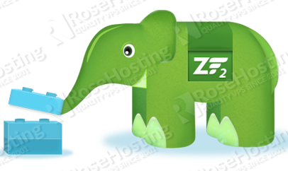 How to install Zend Framework on an Ubuntu VPS
