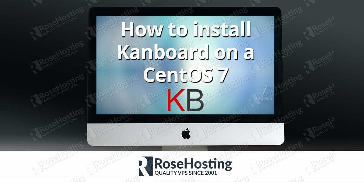 How to install Kanboard on CentOS 7