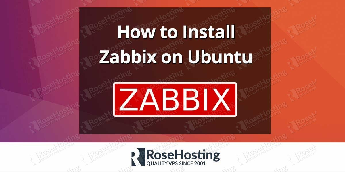 How to install Zabbix on Ubuntu