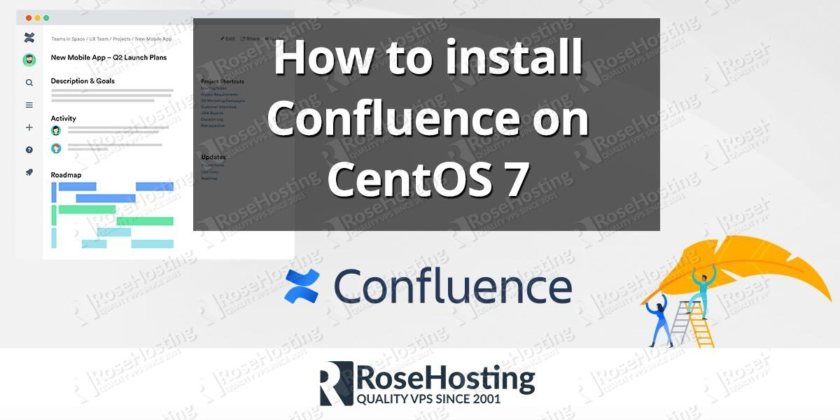 How to install Confluence on CentOS 7