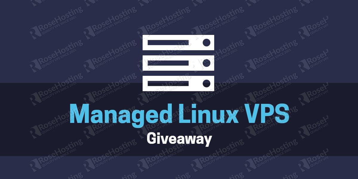 free managed linux vps