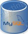 mysql showing users