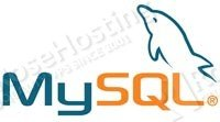 showing users in mysql