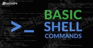 basic shell commands via putty