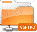 installing VSFTPD on Ubuntu 16.04