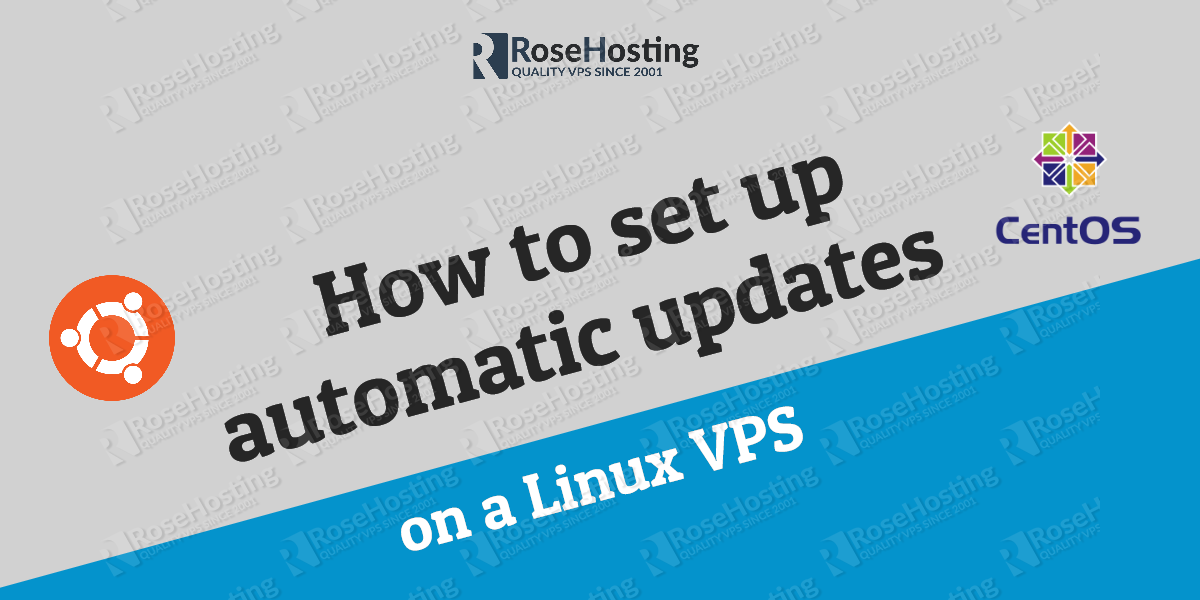 How to enable automatic updates on Linux