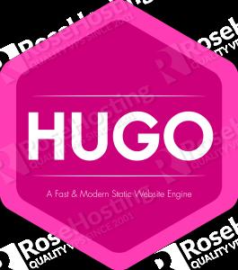 hugo cms