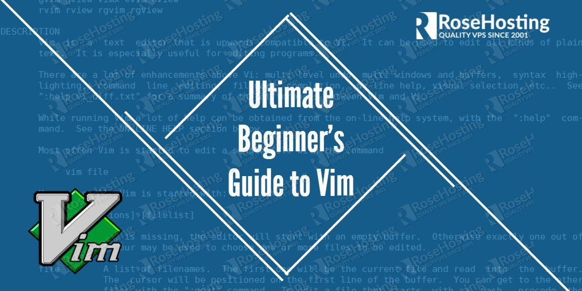 guide-to-vim-rosehosting-vps