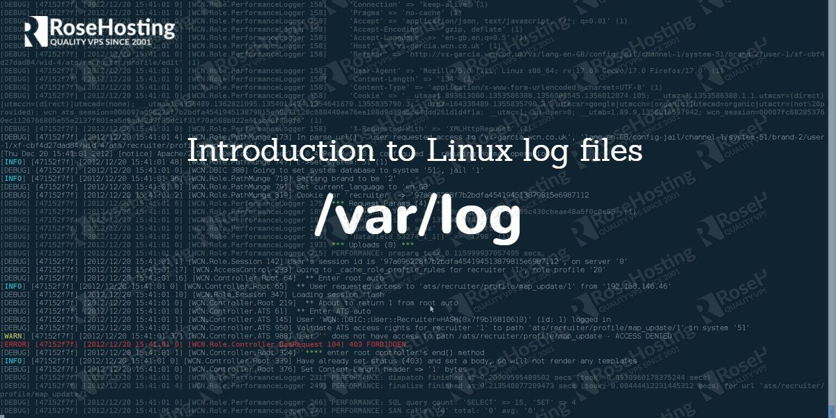 linux-log-files