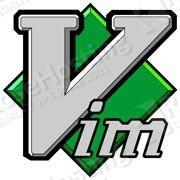 vim tutorial