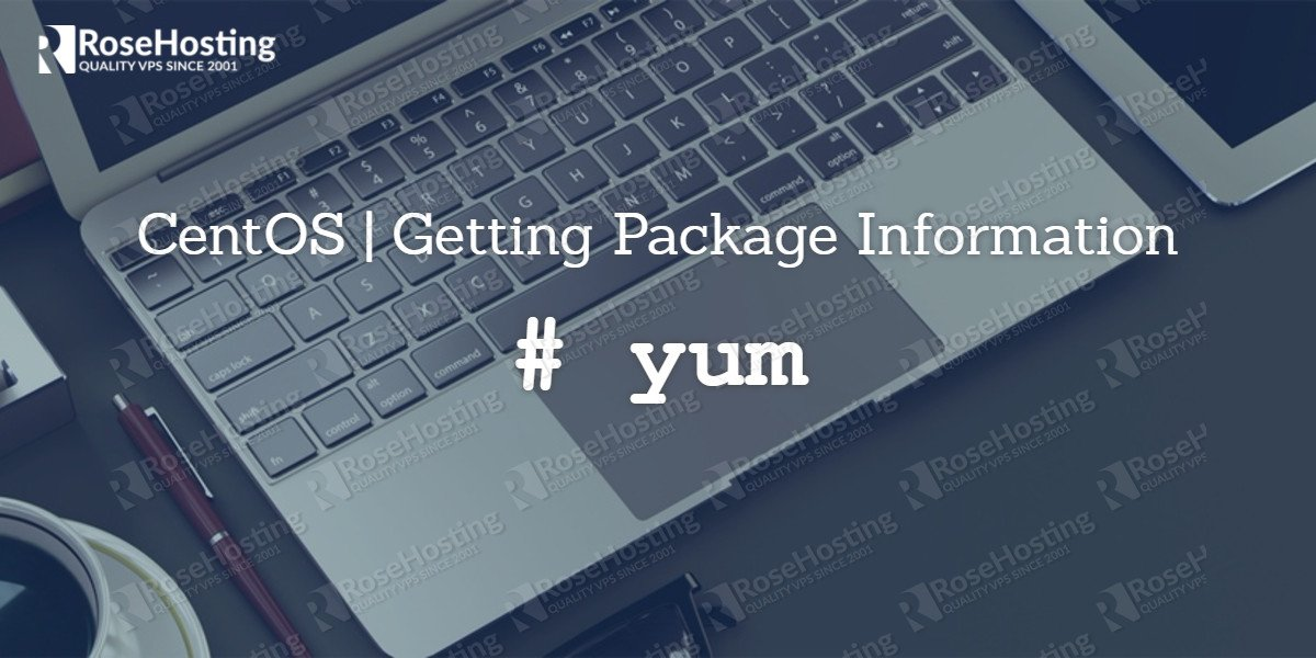 List Installed Packages With yum
