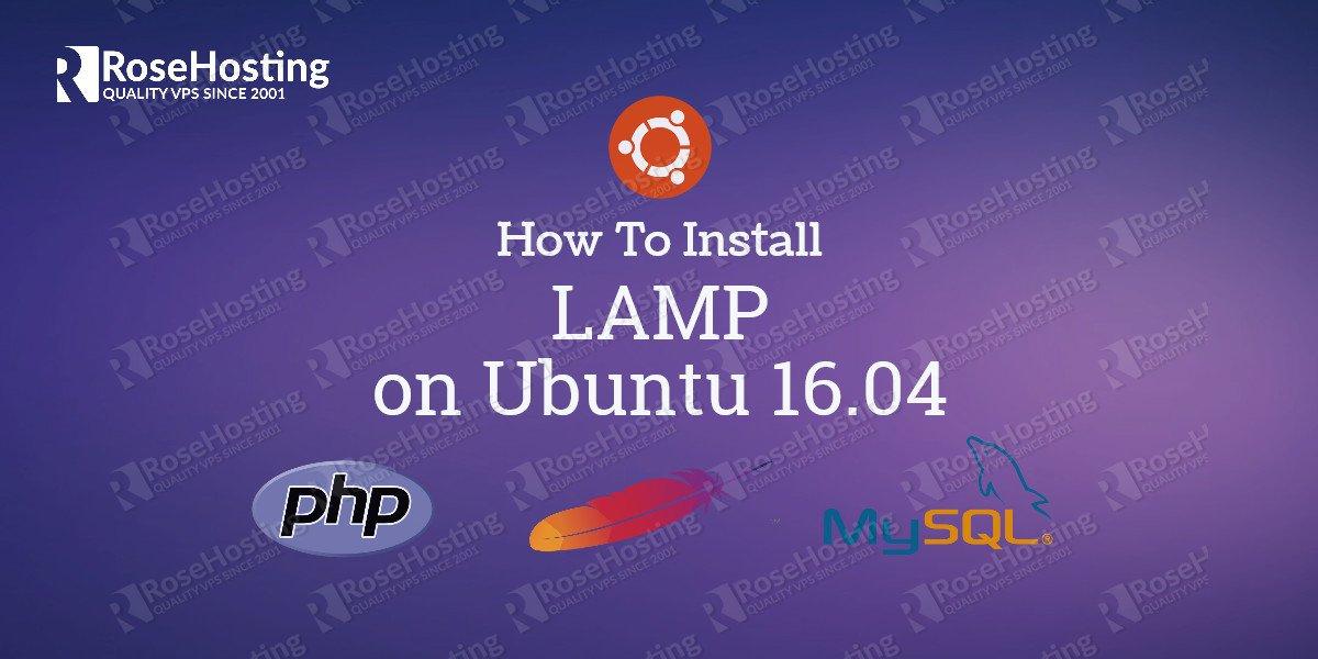 ubuntu lamp