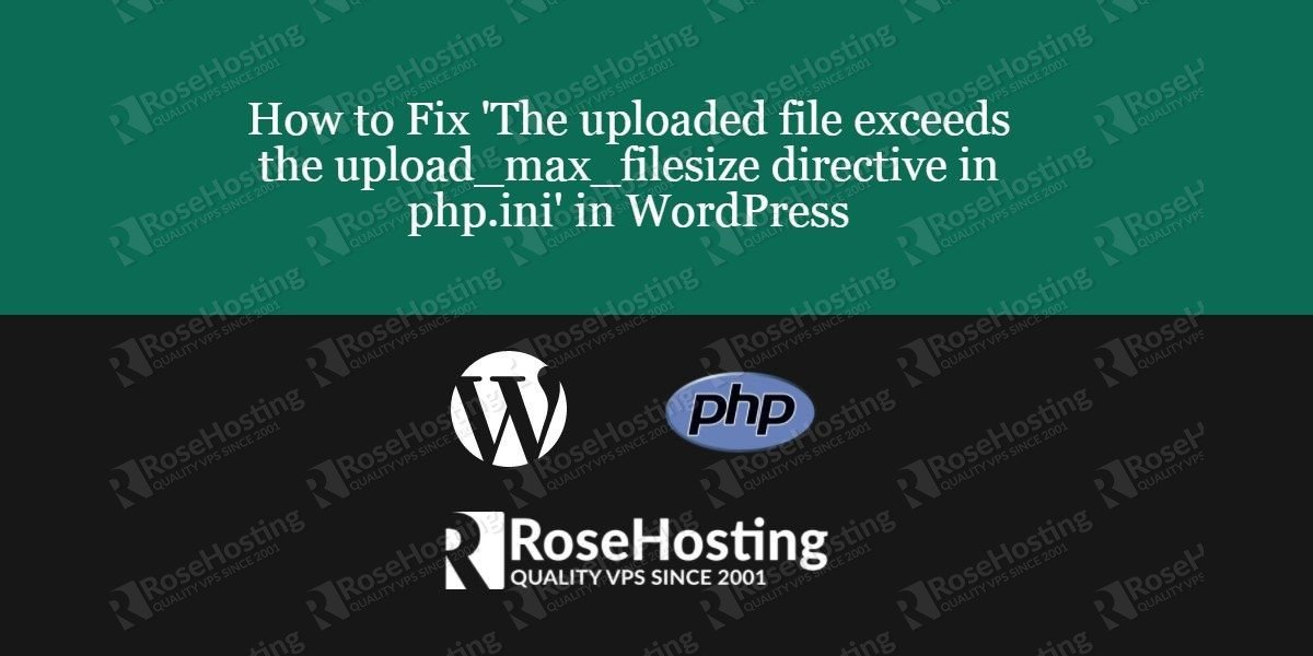 fix php ini in wordpress