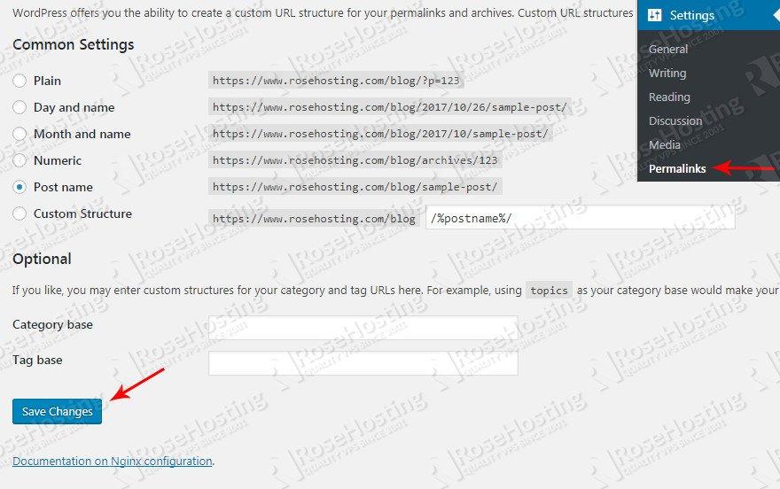 How to Fix the 403 Forbidden Error in WordPress | RoseHosting