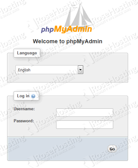 How to Install phpMyAdmin on Debian 9