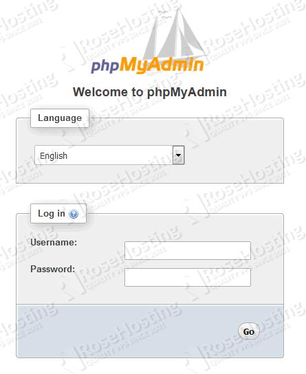 install phpmyadmin debian