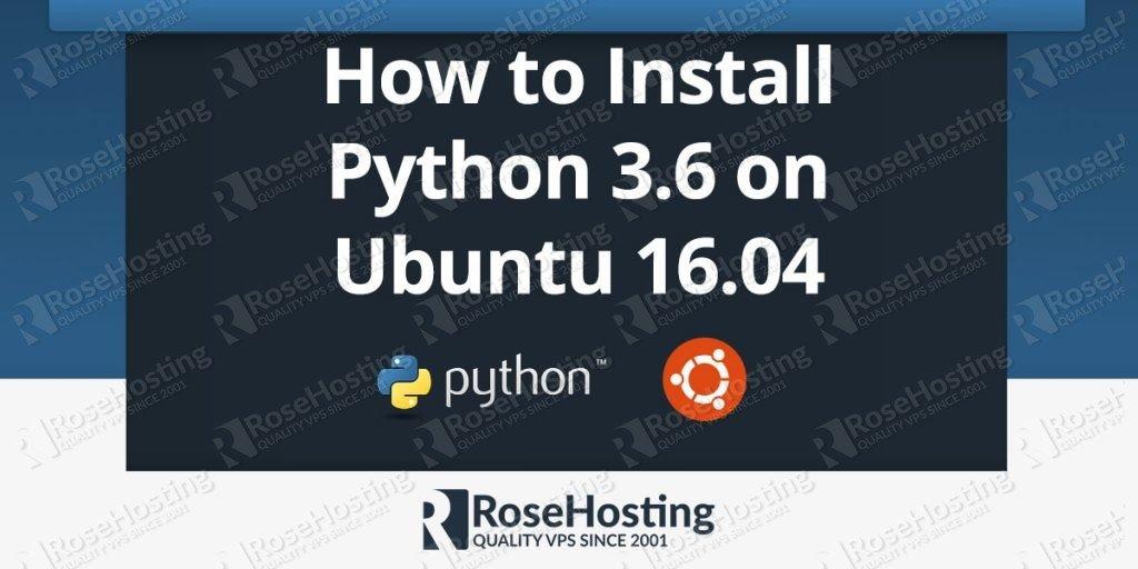 Установка python хостинг всплывающее окно сделать на сайте