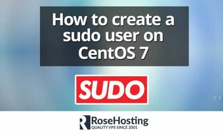 Add User to Sudoers CentOS | Add User to Sudo Group