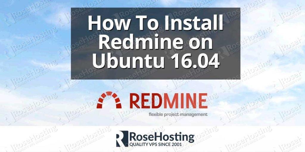 Host Vn: Redmine Hosting