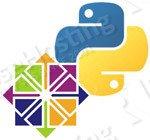 install python 3.6.4 on CentOS 7