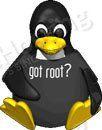 Change Root Password Linux