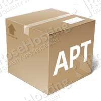 apt package manager