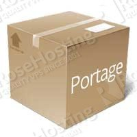 portage package manager
