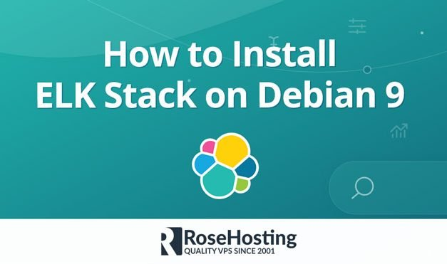 How to Install the ELK Stack on Debian 9