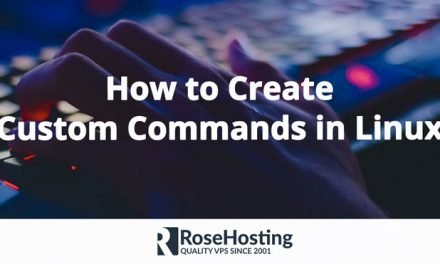 How to Create Custom Commands in Linux