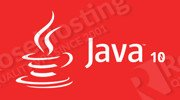 Install Java 10 on Debian 9,