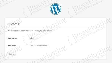 WordPress installation with LAMP Stack on Ubuntu 16.04