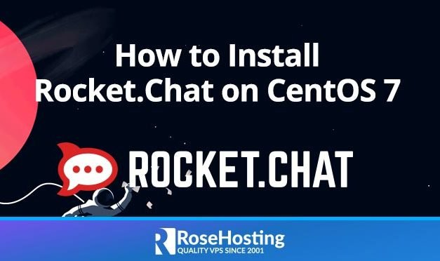 How to Install Rocket.Chat on CentOS 7