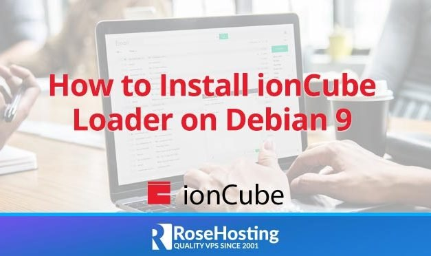 How to Install ionCube Loader on Debian 9