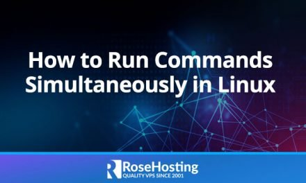 How to Run Commands Simultaneously in Linux
