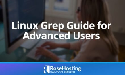 Linux Grep Guide for Advanced Users