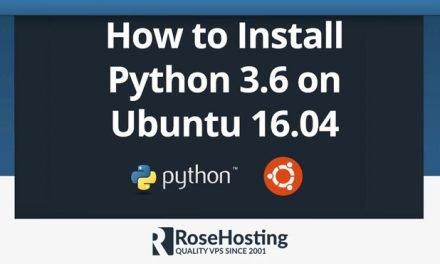 How to Install OpenCart on Ubuntu 18 04 | RoseHosting