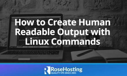 How to Create Human Readable Output with Linux Commands