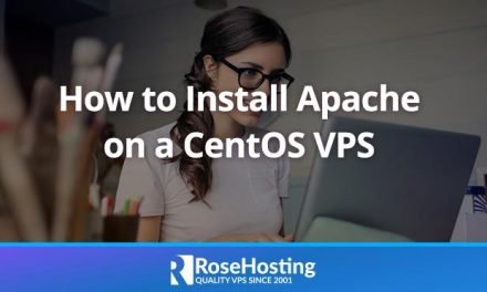 How to Install Apache on CentOS (with Screenshots)